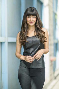 Hannah Simone returns as Cece. Season 4 premieres Tuesday, September 16 at 9/8c on FOX.