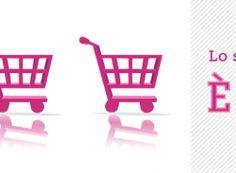 La maglia rosa dello shopping su piattaforme e-commerce va alle donne
