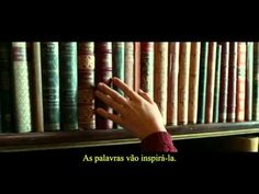 A Menina que Roubava Livros - Trailer Oficial - YouTube