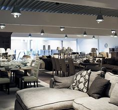 How To Attract Customers, Beautiful Lights, Lighting Design, Innovation, Interior, Table, Retail, Furniture, Store