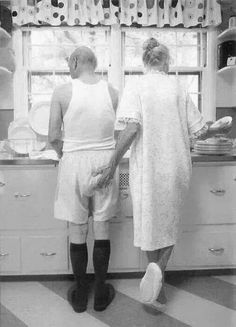 True Love... This is all I want... Silly I know... Guess I'm a true romanic at heart <3