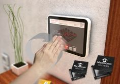 Microchip Partners with Silicon Integrated Systems :: Radio-Electronics.com