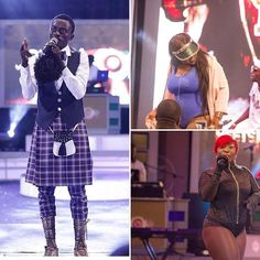 Reporting on fashion today.. Do you think Fashion in Ghana needs more attention or we should be proud of what our celebrities wear on stage��  Ghana indeed met #Naija ��  @eno_gh  @ghana_lil_wayne @sista.afia  #ghanameetsnaija2017 #fashion #entertainment #news #tv #like4like #celebrity #sense #influencer #naija #ghana http://tipsrazzi.com/ipost/1524673311945337616/?code=BUoukyVBSsQ