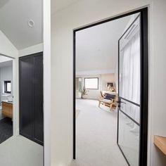 Studio Steel Door