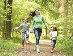 Šetnja nam daje prostor i vrijeme za razmišljanje, svjež zrak puni organizam kisikom, a priroda nas približava rješenjima za svaki problem....