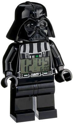 Aubaines En Ligne: Réveil-Matin #LEGO #StarWars #DarthVader 9002113 #amazon #Canada