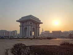 Triumphal Arches From Around the World