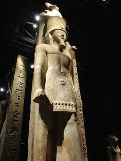 Il museo Egizio #Torino