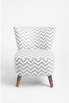 chevron chairs $279