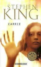 Libros en Español Pdf.: CARRIE. Stephen King.