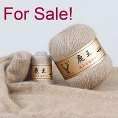 Купить товар 100 г Высокое Качество 100% кашемира шерсти мериноса пряжа для вязание продажа тепло и комфортно 50 г * 2 шаров Бесплатно доставка в категории Пряжа на AliExpress. НОМЕР ЦВЕТА ШОУ вы можете выбрать различные цвета в 1 порядка. например: 01*1 белый, 02 бежевый * 1, всего 2 мяче Wool Yarn, Knitting Yarn, Merino Wool, Cheap Yarn, Cashmere Yarn, Teddy Bear, Handmade, Crafts, Stuff To Buy