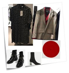 """Fall look 2"" by poletaeva-anna on Polyvore featuring мода и Post-It"