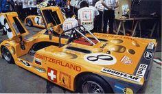 BonGrip Lola T280 HU 1972 Le Mans