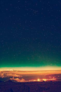 Starry sky //