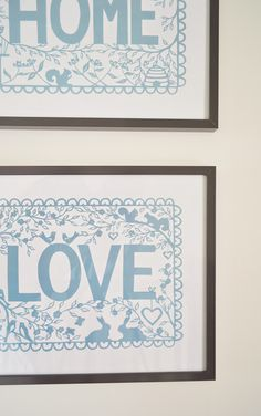 Our Showhouse | Young House Love
