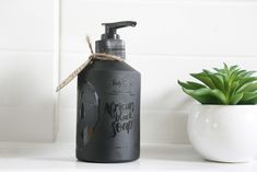 African Black Soap on Packaging of the World - Creative Package Design Gallery