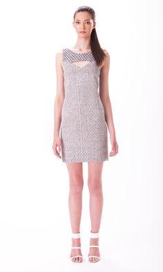 Woman top - dress 9 - Spring 14