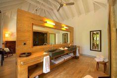 Caribbean Villas: St. Barts villas: Papaye - Vacation Rentals by CaribbeanWay