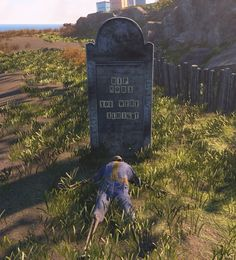 Thanks to PS4 mods I was also able to pay tribute... #Fallout4 #gaming #Fallout #Bethesda #games #PS4share #PS4 #FO4