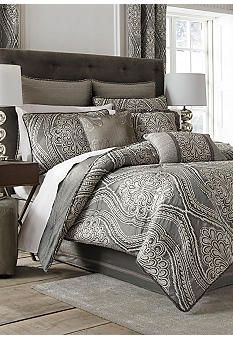 Croscill Amadeo Bedding Collection - Online Only