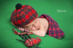 Fotografia noworodkowa, sesja dla maluszka