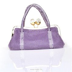 Graceful Crystal Small Tote Bags $24.99