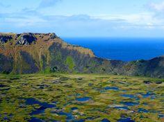 "GCB357 ""Easter Island Cache"""