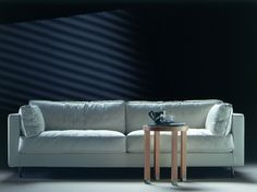 PASODOBLE - Designer Sofas from Flexform ✓ all information ✓ high-resolution images ✓ CADs ✓ catalogues ✓ contact information ✓ find your. Lounge Sofa, Sectional Sofa, Couch, Sofa Design, Luxury Furniture, Modern Furniture, Furniture Design, Buffet, Ottoman Sofa