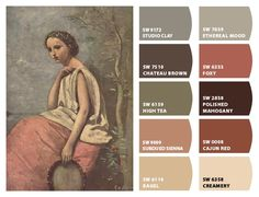 ColorSnap by Sherwin-Williams – Kathleen P.