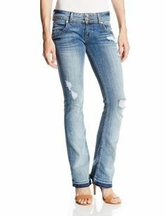 Hudson Jeans Women's Petite Signature Boot Jean in Daytripper, http://www.amazon.com/dp/B00HZEPES2/ref=cm_sw_r_pi_dp_VjePtb08KNWWQ0XY Through the end of June these jeans are 15% off exclusively for our Amazon customers so get them before they are gone!