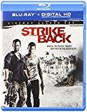Strike Back: Cinemax Season 1 (BD) [Blu-ray]