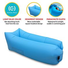 SwimWays Spring Float Recliner Floating Pool Lounge Chair ...