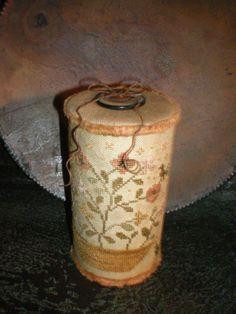 BBD pinkeep drum