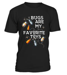 "# Bugs Are My Favorite Toys Insect, Bug Lover Boy T-Shirt .  Special Offer, not available in shops      Comes in a variety of styles and colours      Buy yours now before it is too late!      Secured payment via Visa / Mastercard / Amex / PayPal      How to place an order            Choose the model from the drop-down menu      Click on ""Buy it now""      Choose the size and the quantity      Add your delivery address and bank details      And that's it!      Tags: Cute, Funny, T-shirt for…"