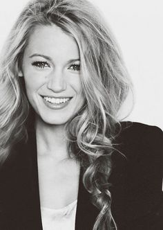 Blake Lively is actually perfect