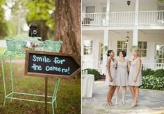 @Jenna Griffin we need to do this at your wedding :)
