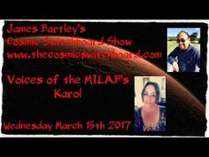 Voices of the Milabs - Karol On Mars - YouTube - Black Ops Milabs Multidimensional Aliens