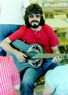 Randy Owen (Alabama)