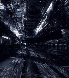 ZERO DAYS VR on Behance