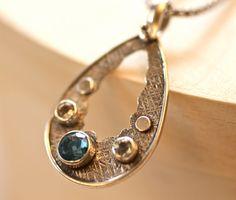 Artisan necklace