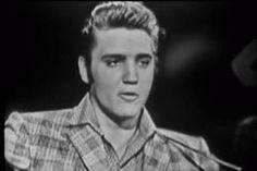 Elvis Presley never die