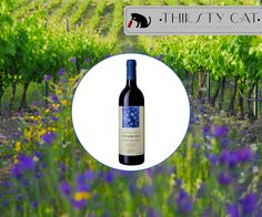 """CHAMINÉ RED 2012  Check Now! - http://www.thirsty-cat.com/product/chamine-red-2012  """"Soft, rich fruit on the palate, very full and fruity, with a good texture."""""""