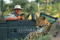 Leopard Hills, Private Game Reserve, Sabi Sands #africa #safari #luxurysafari #big5 #indigolodges
