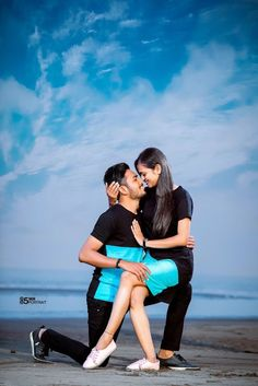 Love Story Shot - Bride and Groom in a Nice Outfits. Indian Wedding Couple Photography, Wedding Couple Poses Photography, Wedding Couple Photos, Couple Photoshoot Poses, Couple Photo Poses, Poses For Couples, Photography Styles, Couple Shots, Pre Wedding Poses