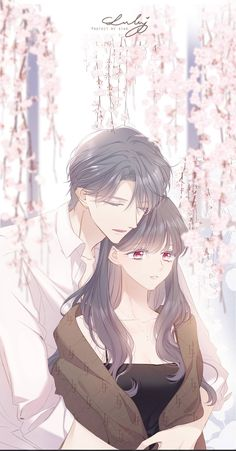 Anime Couples Drawings, Anime Couples Manga, Anime Boys, Pretty Anime Girl, Kawaii Anime Girl, Anime Art Girl, Romantic Anime Couples, Romantic Manga, Anime Cupples