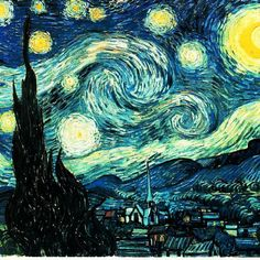 Post Impressionism - The Roots of Modern Art? #art #vangogh #starrynight #movement #revolution #creative #minds #inspiration #history #subscriptionbox #design #instaart #instagood #revolt #paint #colour #emotions #memories #GenerationA #cbloggers #lbloggers by generation.a