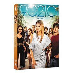 Beverly Hills, 90210 Beverly Hills, 90210 - Nouvelle Génération - Coffret intégral de la Saison 3 - Fnac.com - Coffret DVD - DVD Zone 2 - Mark Piznarski - Rob Estes - Shenae Grimes