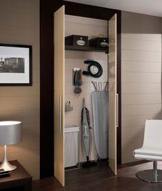 4 armadio filomuro in bagno sull unica parete libera for Idee minuscole in cabina