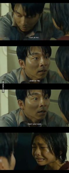 Train to Busan was such a good movie! Must watch. Zombie movie 8.5/10