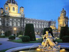 24 Hours in Vienna - Living it | Tourist Destinations